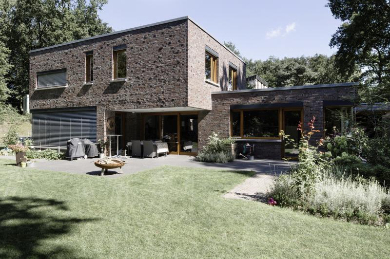 Wittmunder klinker startseite for Klinkerhaus modern